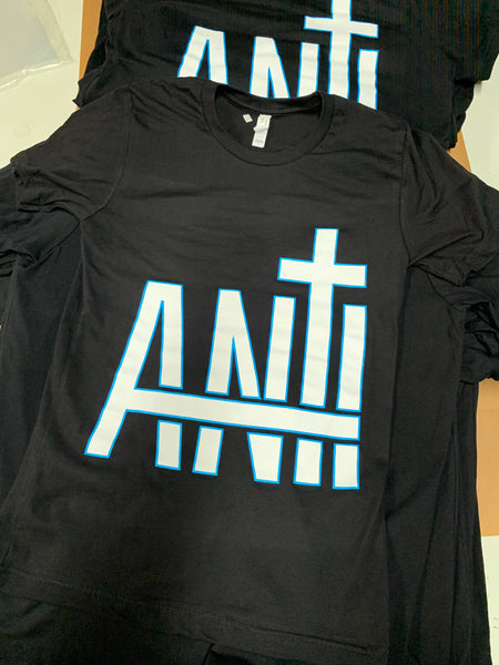 ANTI Hope Factory Shirt
