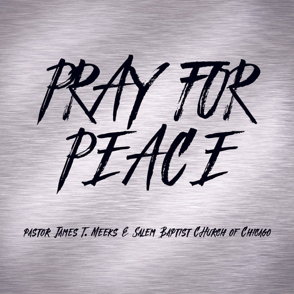 Pray for Peace MP3