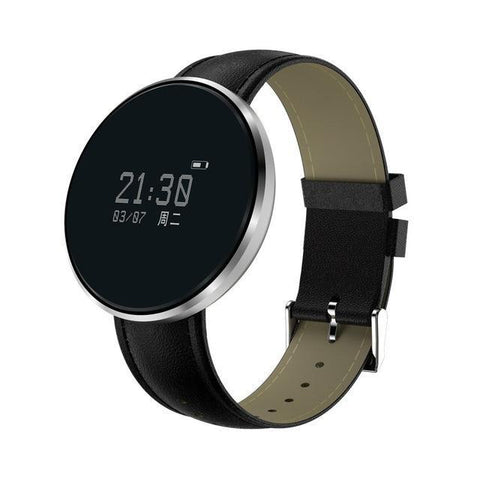 HX BP Watch (Smartband)