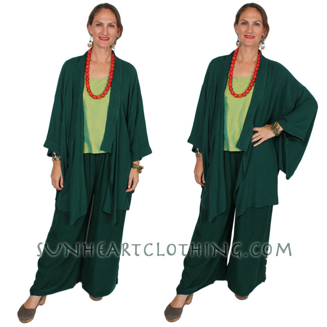 Tienda Ho Plus Chaat Jacket Moroccan Cotton Boho Sml-6x