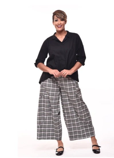 Tulip Clothing Portia Pant Boho Resort XL-4x Plus