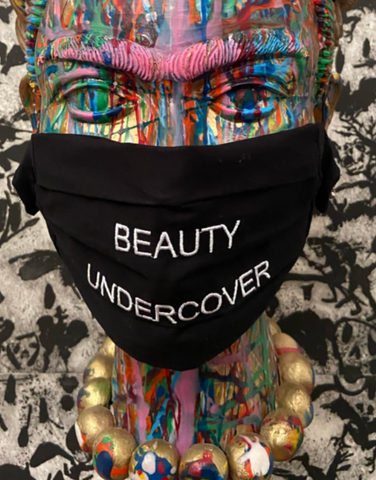 Face Mask ¨Beauty Undercover¨
