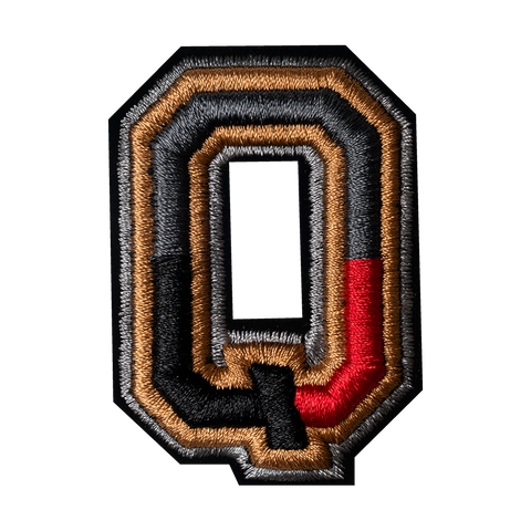 EMBROIDERY Q