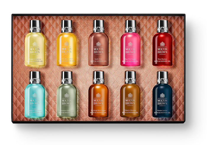 Molton Brown Stocking Filler Gift Collection