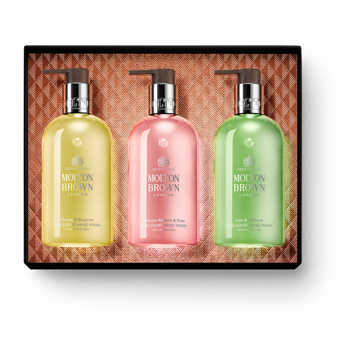 Molton Brown Citrus & Fruity Hand Collection