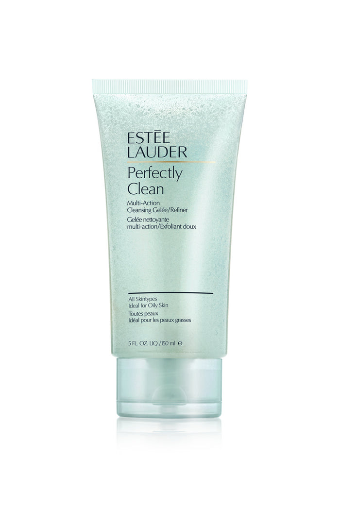 Estée Lauder Perfectly Clean Cleansing Gelée/Refiner 150 ml
