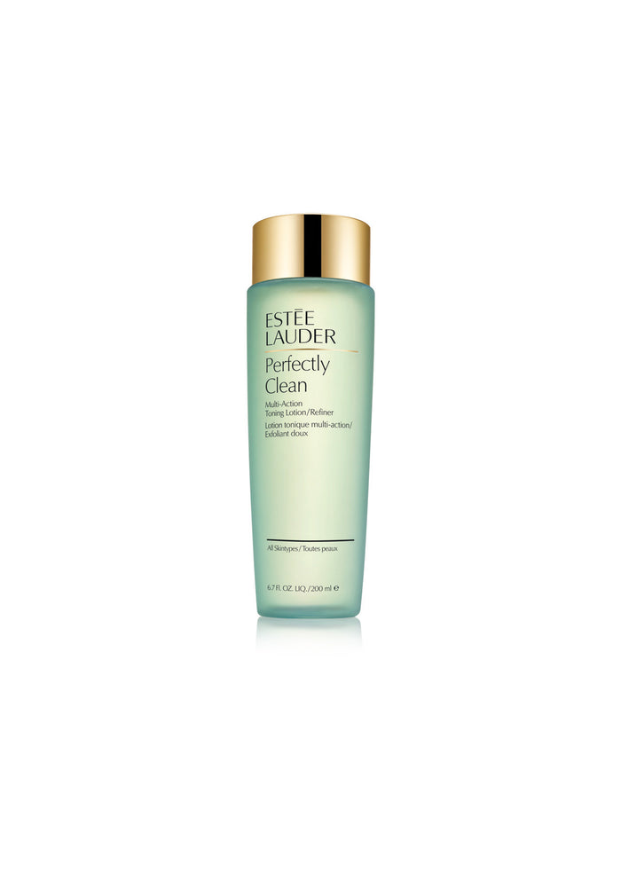 Estée Lauder Perfectly Clean Multi-Action Toning Lotion/Refiner 200 ml - Koch Parfymeri