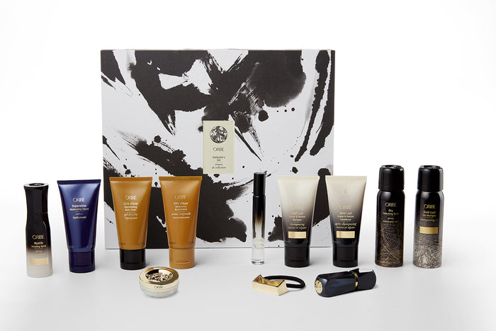 Oribe Luxury Collection adventskalender