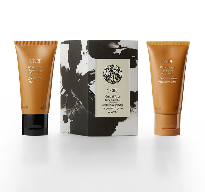 Oribe Côte d'Azur Travel Body Collection