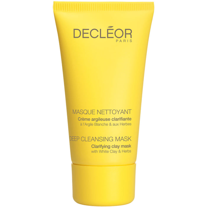Decléor Deep Cleansing Mask Clarifying Clay Mask 50 ml