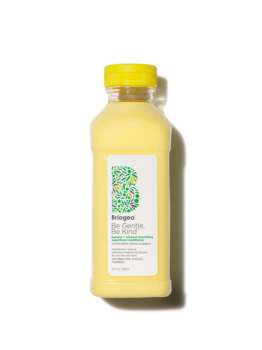 Briogeo Be Gentle, Be Kind Banana + Coconut Nourishing Superfood Conditioner 369 ml - Koch Parfymeri