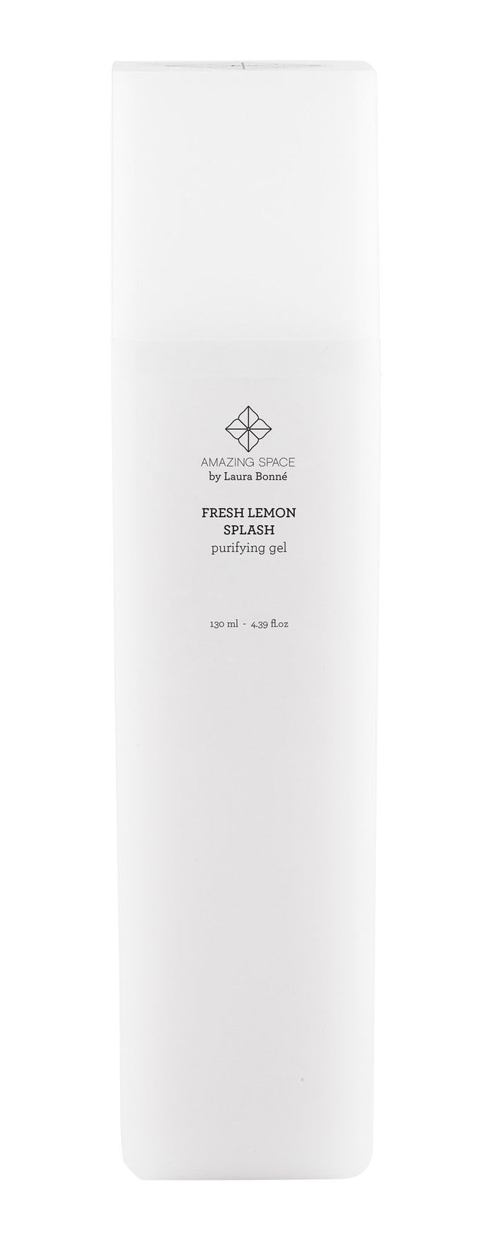 Amazing Space Fresh Lemon Splash Purifying Gel Cleanser 130 ml - Koch Parfymeri