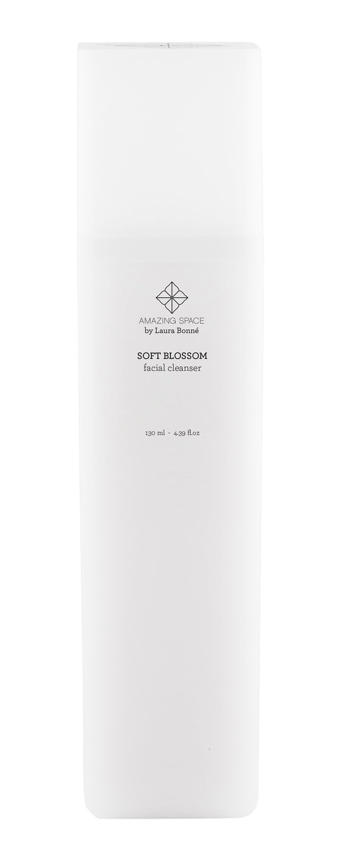Amazing Space Soft Blossom Facial Cleanser 130 ml - Koch Parfymeri