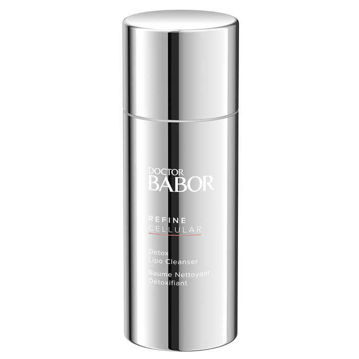 Dr. Babor Refine Cellular Detox Lipo Cleanser 100 ml
