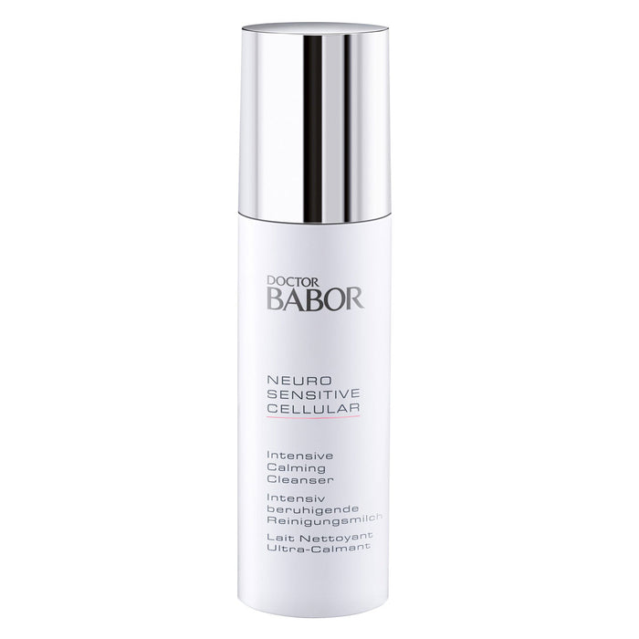 Dr. Babor Neuro Sensitive Cellular Intensive Calming Cleanser 150 ml