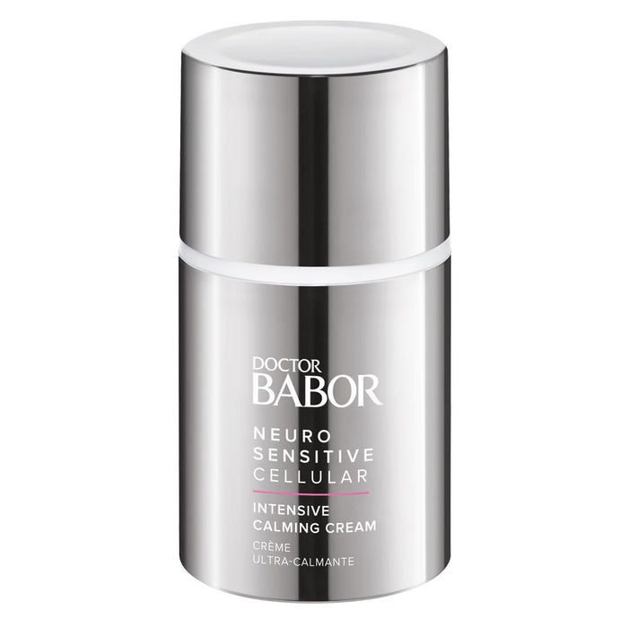 Dr. Babor Neuro Sensitiv Cellular Intensive Calming Cream 50 ml - Koch Parfymeri og hudpleieklinikk