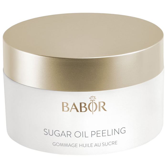 Babor Sugar Oil Peeling 50 ml - Koch Parfymeri