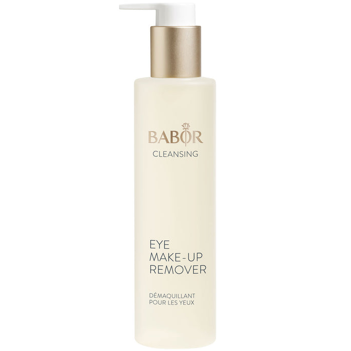 Babor Eye Makeup Remover 100 ml - Koch Parfymeri