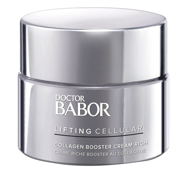 Dr. Babor Lifting Cellular Collagen Booster Cream Rich 50 ml - Koch Parfymeri og hudpleieklinikk