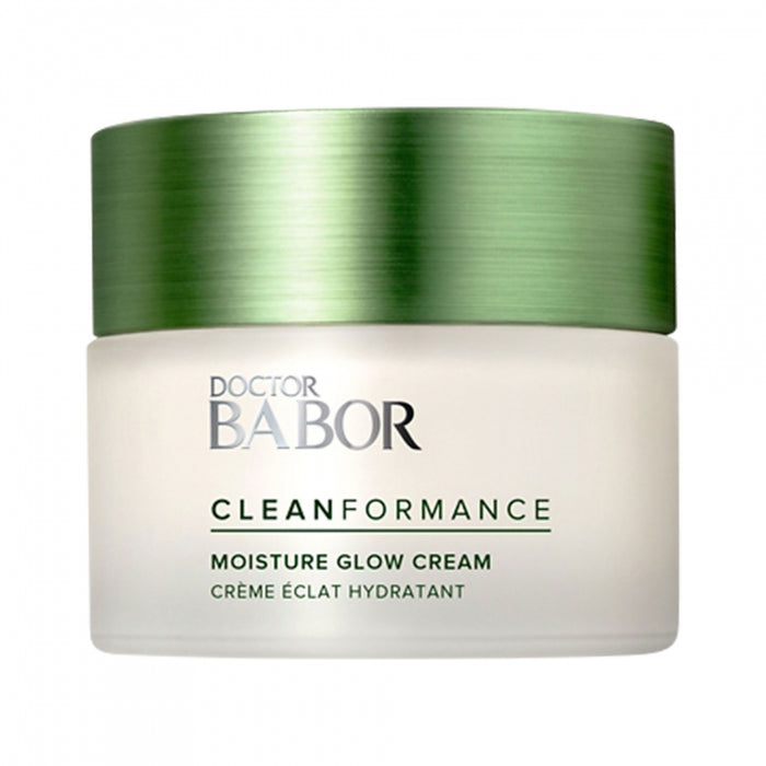 Dr. Babor Cleanformance Moisture Glow Cream 50 ml - Koch Parfymeri