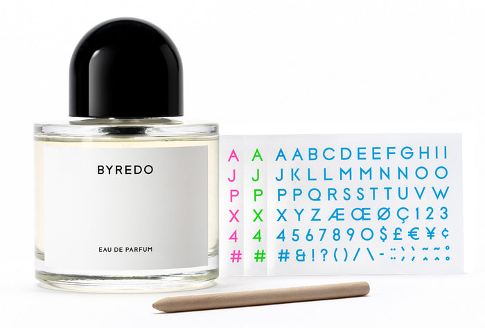 BYREDO Unnamed Eau de Parfum 100 ml - Koch Parfymeri