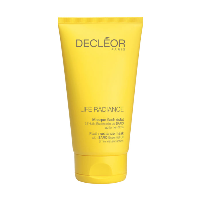 Decléor Life Radiance Flash Radiance Mask 50 ml