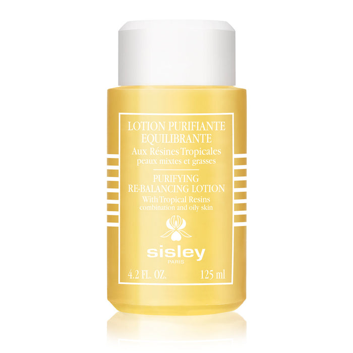 Sisley Purifying Re-Balancing Lotion 125 ml - Koch Parfymeri og hudpleieklinikk