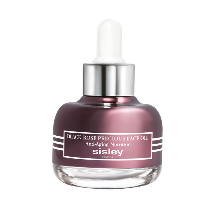 Sisley Black Rose Facial Oil 25 ml - Koch Parfymeri og hudpleieklinikk