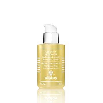 Sisley Résines Tropicales Gentle Cleansing Gel 120 ml - Koch Parfymeri
