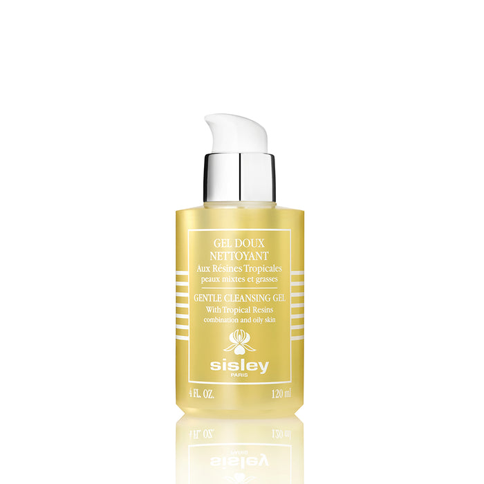Sisley Résines Tropicales Gentle Cleansing Gel 120 ml - Koch Parfymeri og hudpleieklinikk