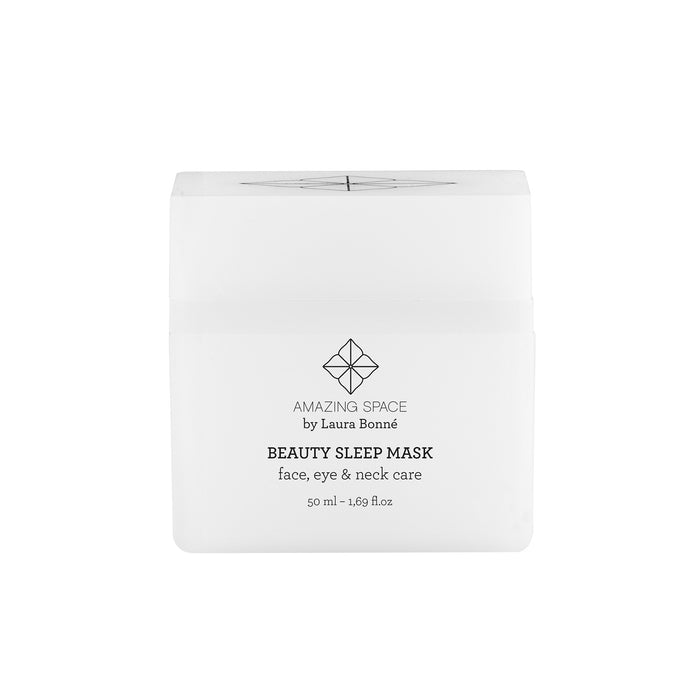 Amazing Space Beauty Sleep Mask 50 ml - Koch Parfymeri