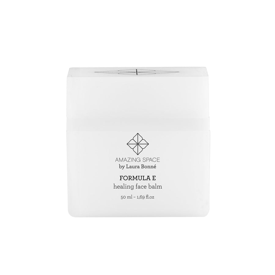 Amazing Space Formula E Healing Face Balm 50 ml - Koch Parfymeri