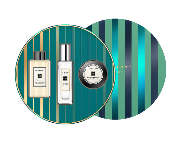 Jo Malone London English Pear & Freesia Collection - Koch Parfymeri og hudpleieklinikk