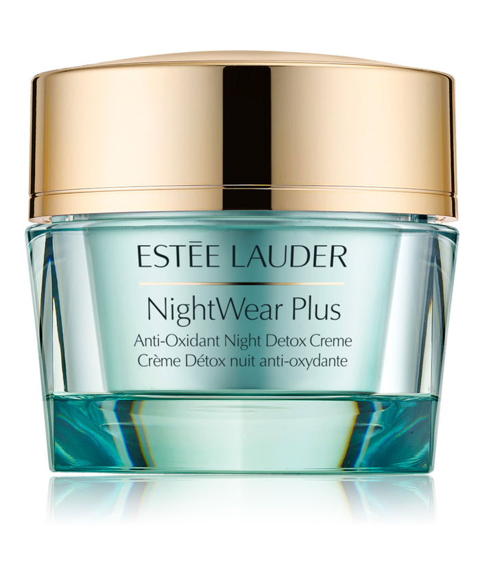 Estée Lauder NightWear Plus Anti-Oxidant Night Detox Creme 50 ml - Koch Parfymeri