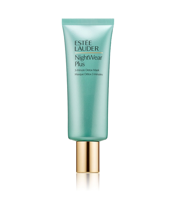 Estée Lauder NightWear Plus 3-Minute Detox Mask 75 ml - Koch Parfymeri