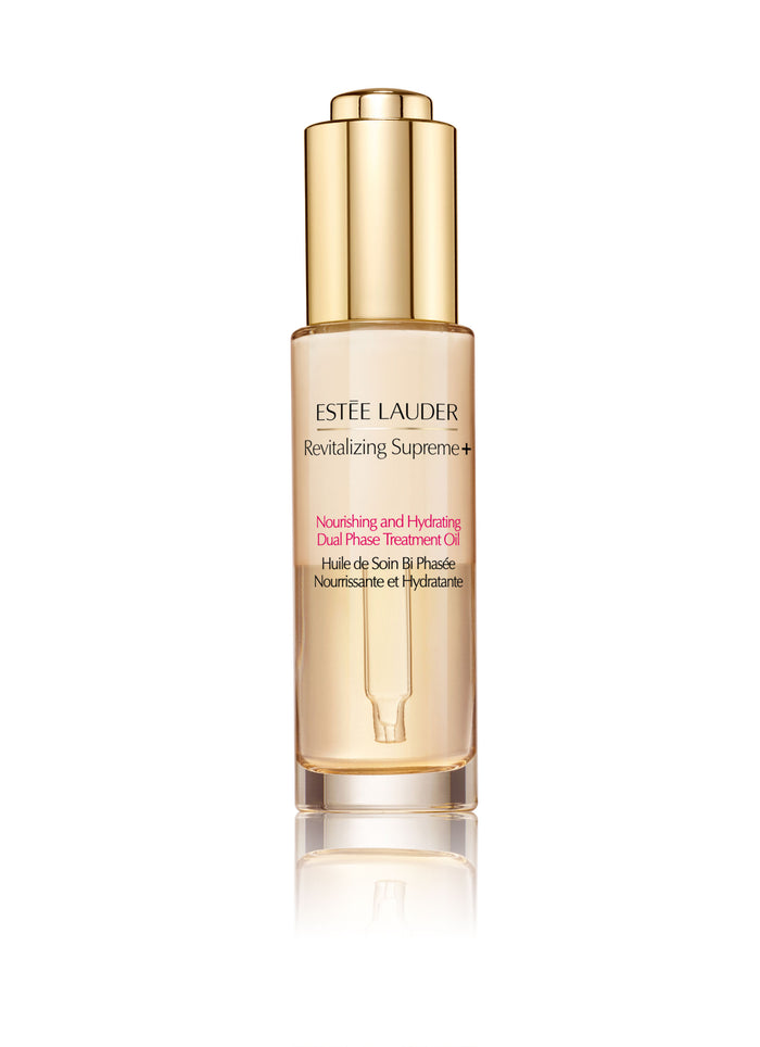Estée Lauder Revitalizing Supreme+ Nourishing and Hydrating Dual Phase Treatment Oil 30 ml