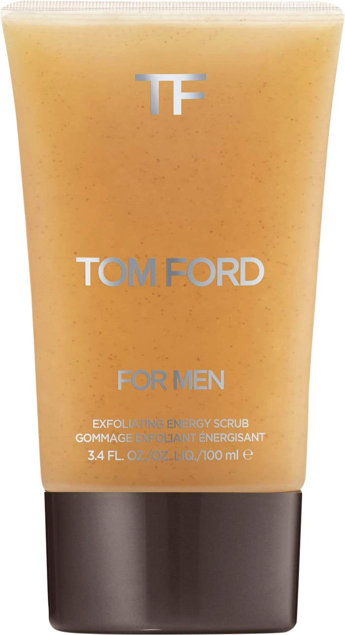 Tom Ford Exfoliating Energy Scrub 100 ml - Koch Parfymeri