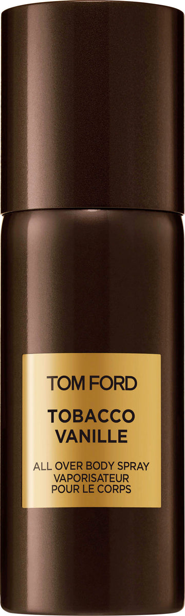 Tom Ford Tobacco Vanille All Over Body Spray 150 ml - Koch Parfymeri