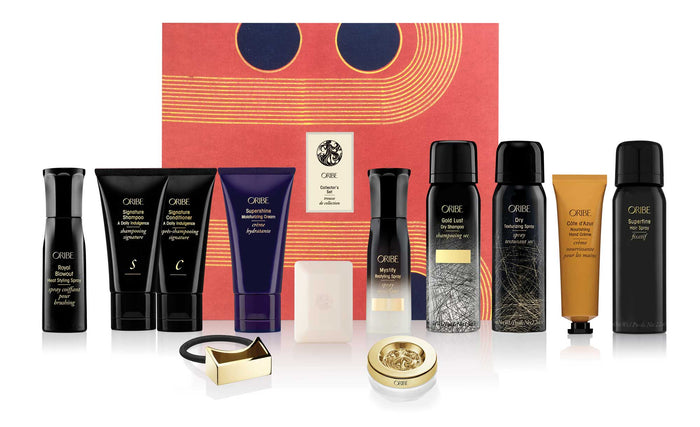 Oribe Collectors Set adventskalender