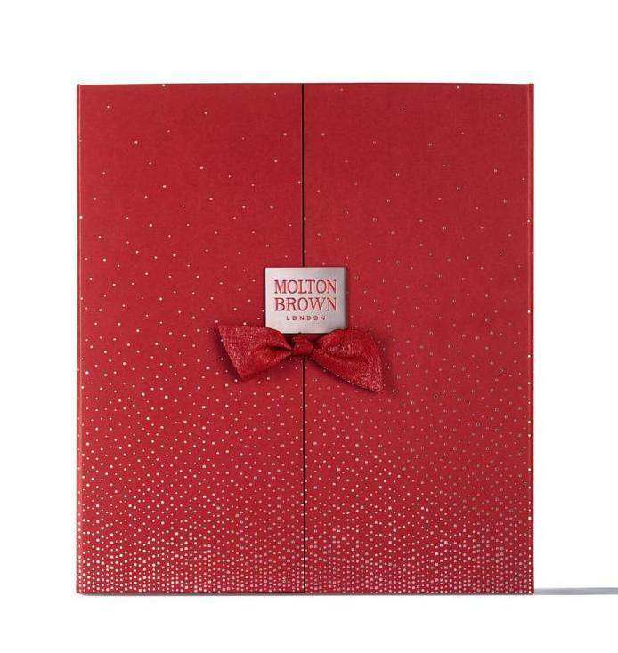 Molton Brown Advent Calendar 2018