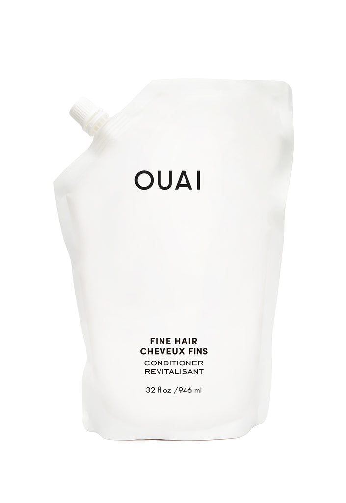 OUAI Fine Conditioner 300 ml - Koch Parfymeri