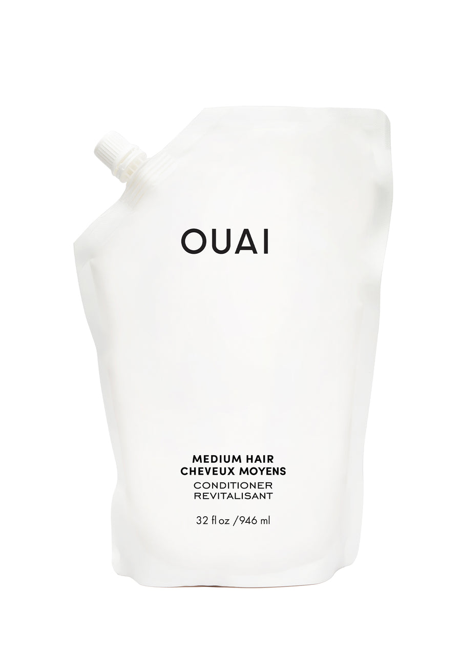 OUAI Medium Conditioner 300 ml - Koch Parfymeri