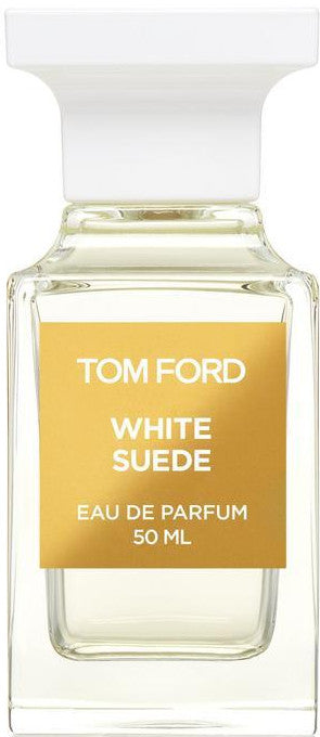 Tom Ford White Suede Eau de Parfum 50 ml