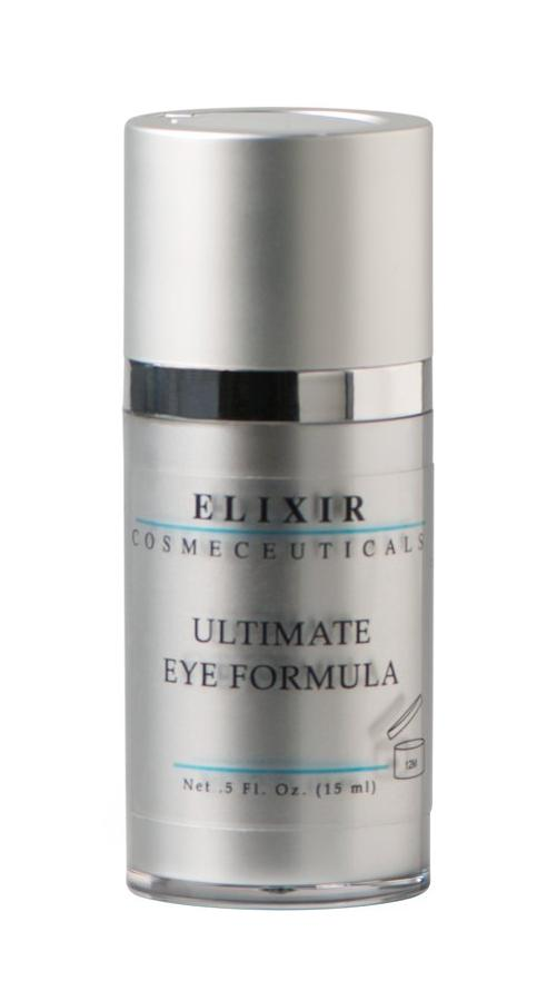Elixir Ultimate Eye Formula 15 ml