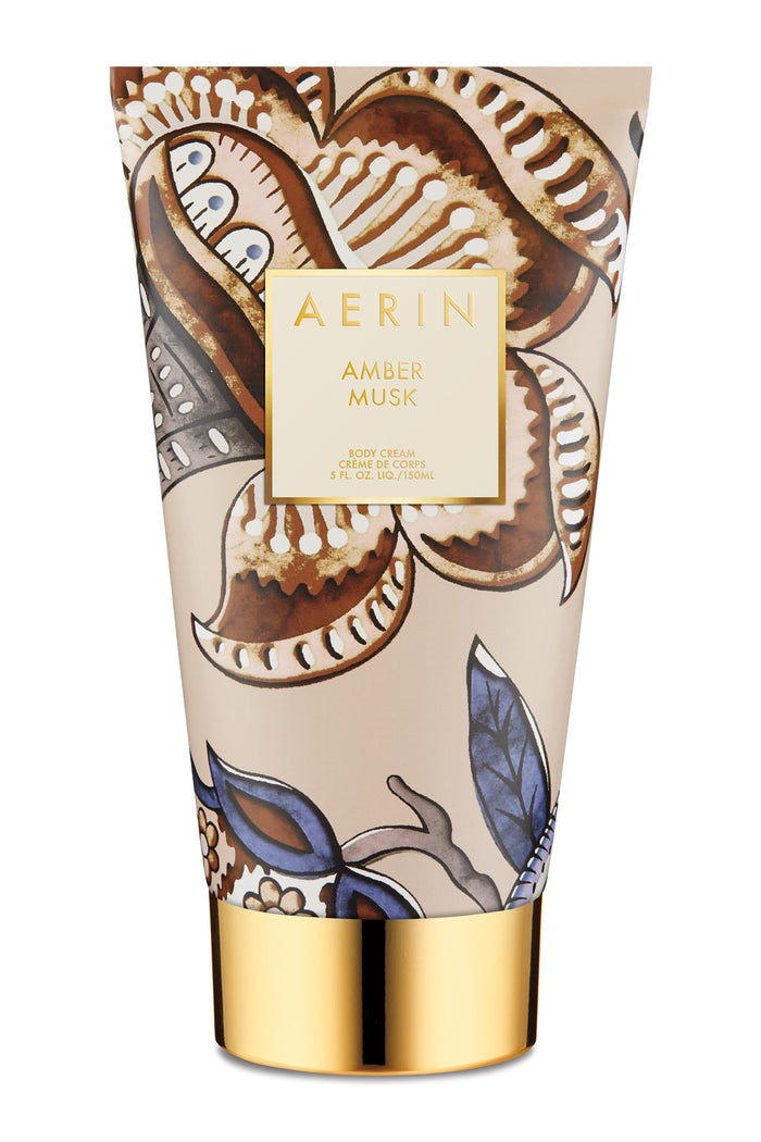Aerin Amber Musk Body Cream 150 ml