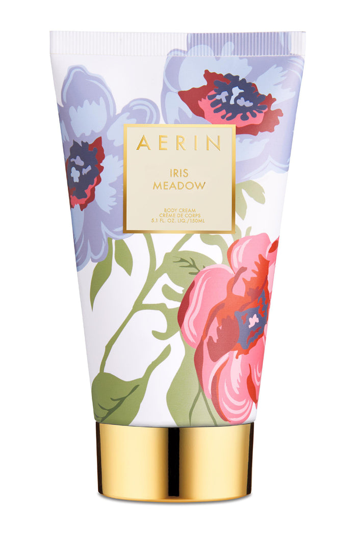Aerin Iris Meadow Body Cream 150 ml - Koch Parfymeri