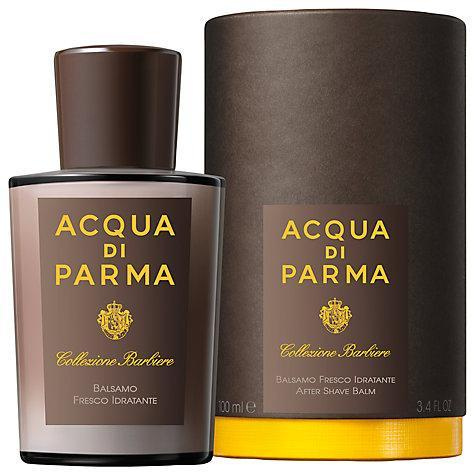 ACQUA DI PARMA CB AFTER SHAVE BALM 100 ML