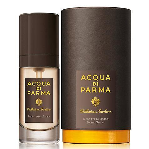 ACQUA DI PARMA CB BEARD SERUM 30 ML