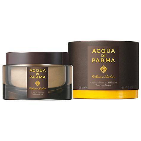 ACQUA DI PARMA CB SHAVING CREAM 125 GR