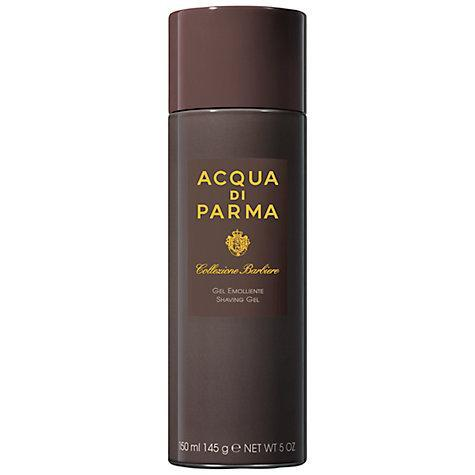 ACQUA DI PARMA CB SHAVING GEL 150 ML